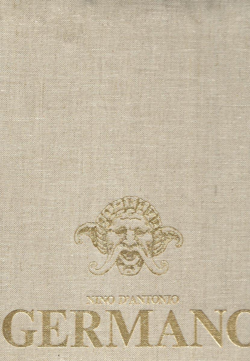 Libro-NinoDantonio-Germano