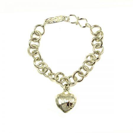 germano-gioielli-bracciale-a-maglia-fluo-cuore-lula