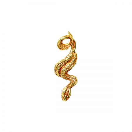 germano-gioielli-ciondolo-terra-serpente-lungo