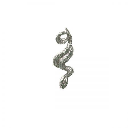 germano-gioielli-ciondolo-terra-serpente-lungo-oro-bianco
