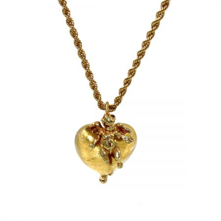 germano-gioielli-cupidi-ciondolo-cuore-vetro-di-murano-foglia-oro
