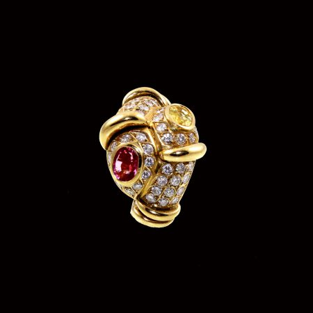 germano-gioielli-luxury-anello-contrarie-zaffiro-rosa-giallo-diamanti-2
