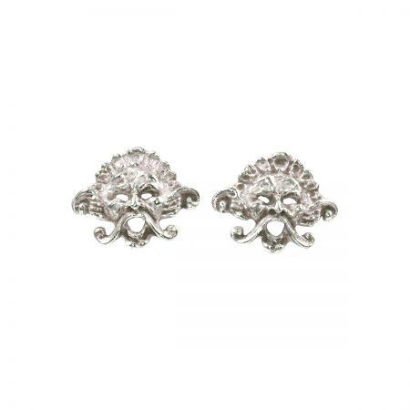 germano-gioielli-orecchini-logo-classico-oro-bianco