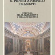 Basilica Cattedrale S. Pietro Apostolo, Frascati