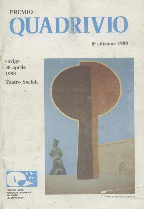 1988-germano-PRIMA-PAGINA-QUADRIVIO