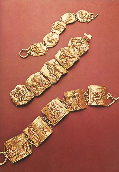 Bracciali 1965 germano gioielli