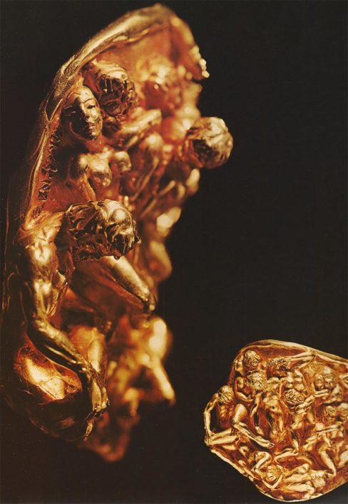 Germano-Orgia-1972-germano-gioielli