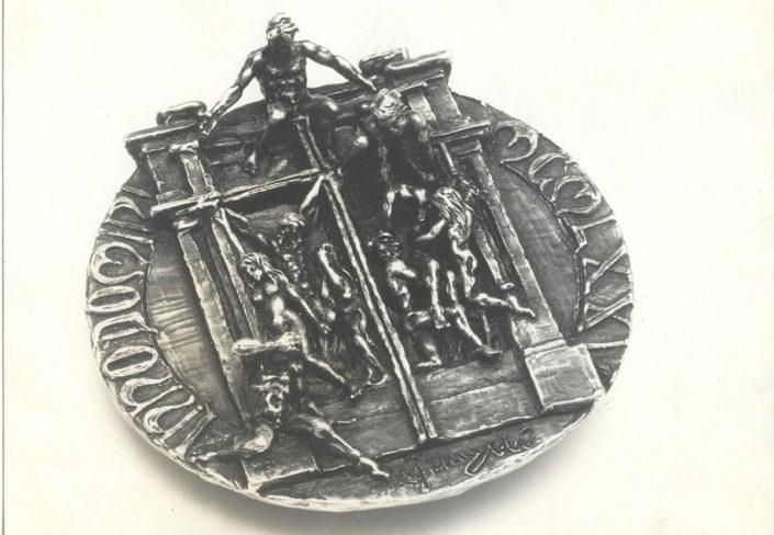 Germano-Porta-Santa-1975-germano-gioielli