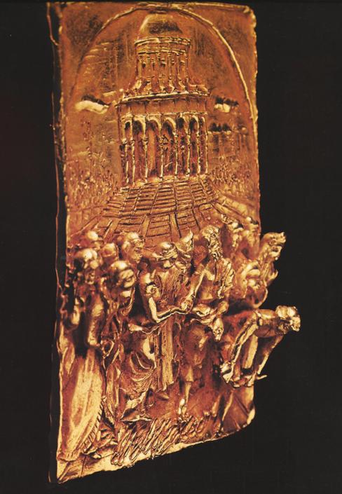 Germano-Sposalizio-della-Vergine-omaggio-a-Raffaello-1964-germano-gioielli