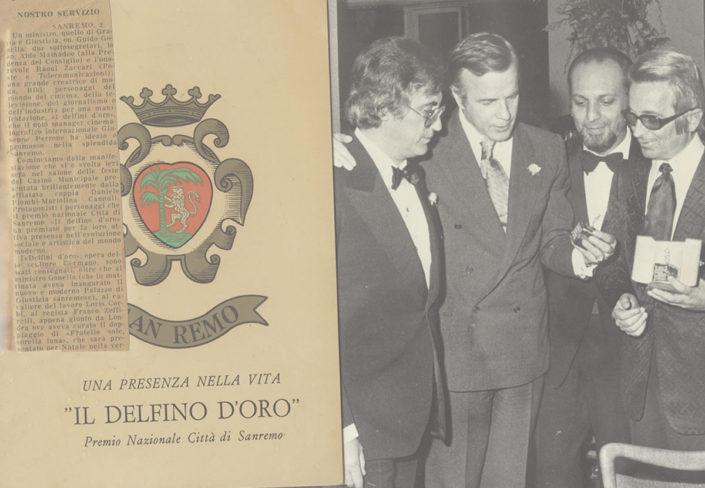 Germano-Zeffirelli-SanRemo-Delfino-D-Oro