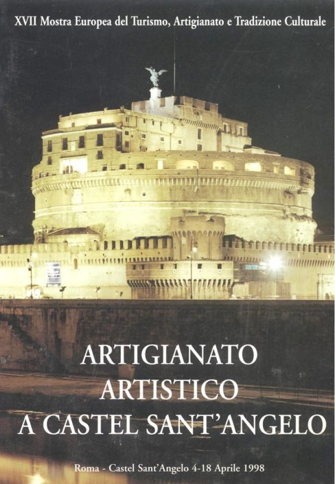 Germano-gioielli-Castel-Sant-Angelo-1998