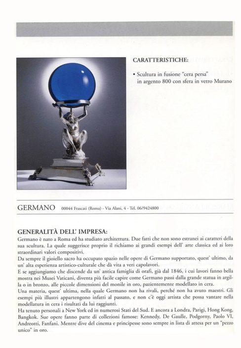Germano-scultura-sfera-vetro-murano-germano-gioielli