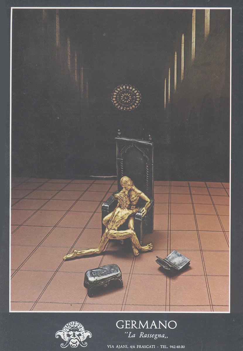 Hilton-1983-Germano-alfonsi
