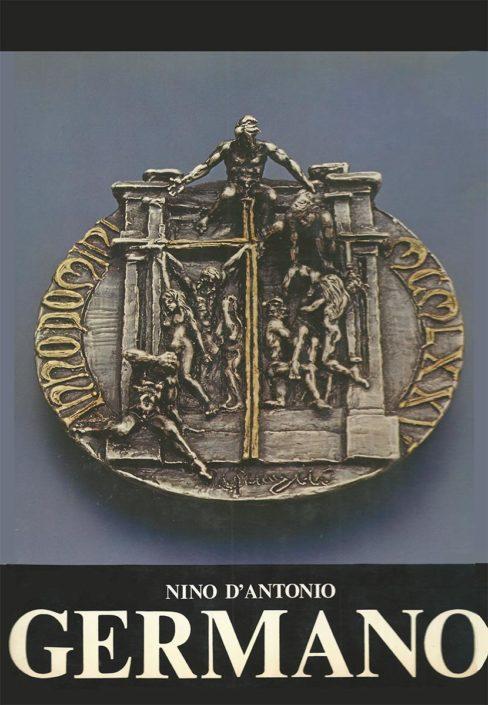 Libro-Nino-DAntonio-Germano-dicembre-1976-germano-gioielli
