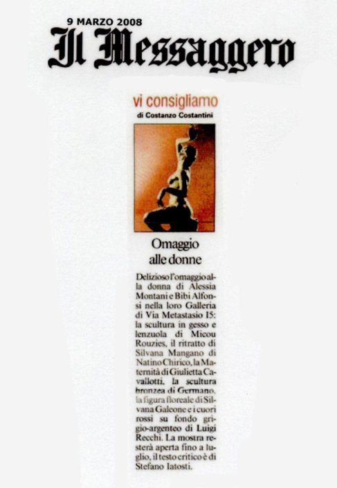 germano-il messaggero-2008