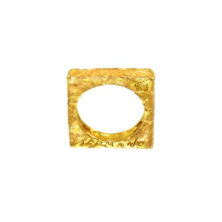 germano-gioielli-anello-quadrato-millerighe